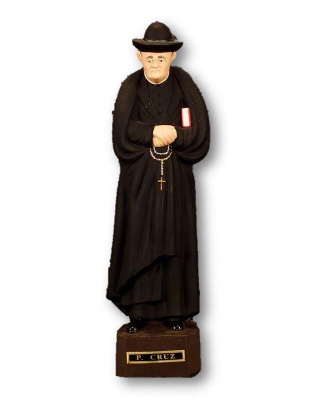 1031 - Père Cruz 25cm