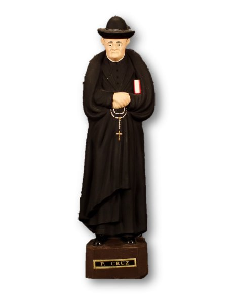1031 - Father Cruz 25cm