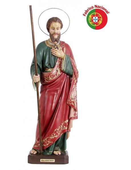 860 -  Saint Jude 100x28cm in resine