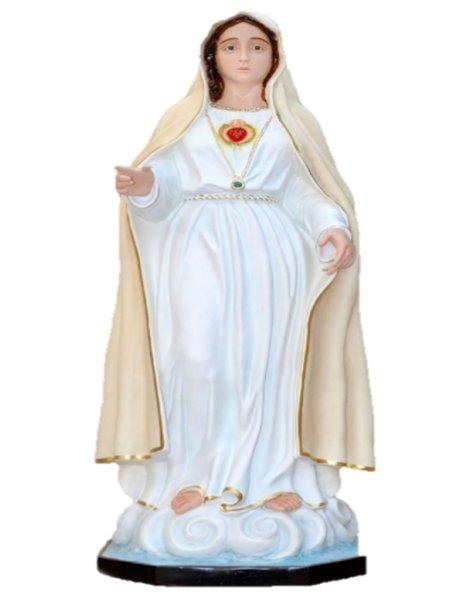 009-180 - S. Heart of Mary 180cm