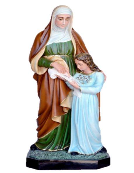 201-98 - S. Anne 98cm
