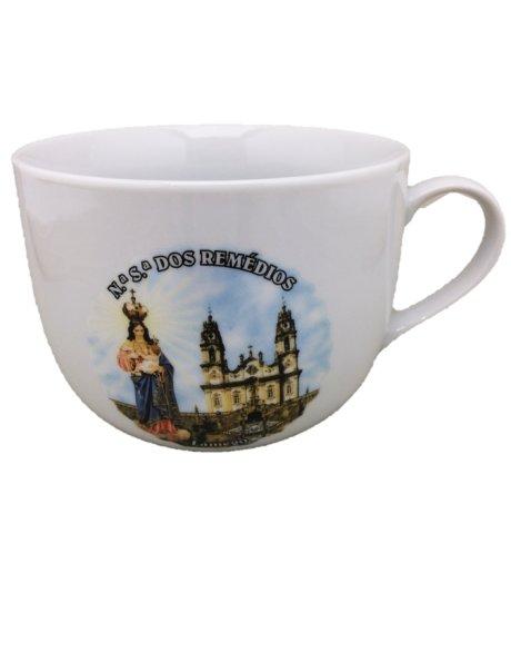 242 - Milk Cup 8,50x10,50cm