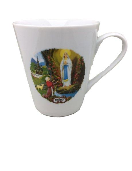 A63- Milk Cup 10xØ9cm