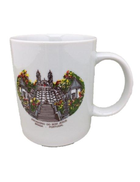 061- Milk Cup 9,50xØ8cm