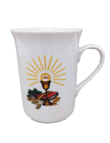 062- Milk Cup 10xØ8cm
