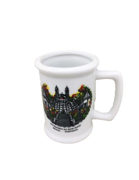 7003 - Mini Mug 6,50xØ4,50cm