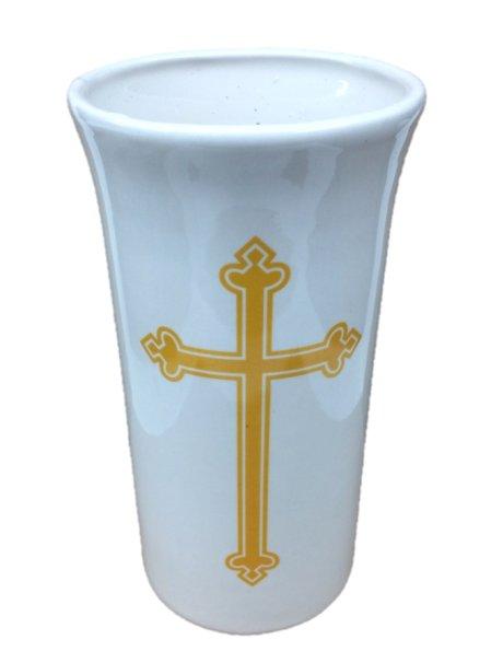 Q0447 - Funeral Jar  20cm