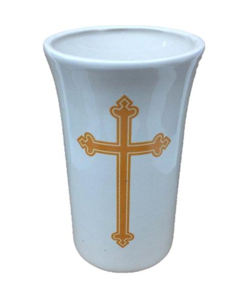 Q0448 - Funeral Jar 18cm